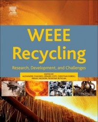 Ouvrage - WEEE Recycling Research, Development and Challenges